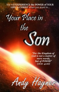 FrontCOVER-YourPlaceintheSon